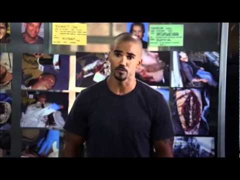 Criminal Minds 6x05 The Profile - YouTube