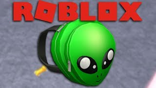 How to get Alien Backpack in Roblox Universe Event (Summoner Tycoon)