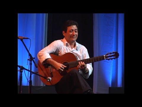 Nonato Luiz - Concerto Completo  EUA