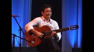 Nonato Luiz - Concerto Completo | EUA