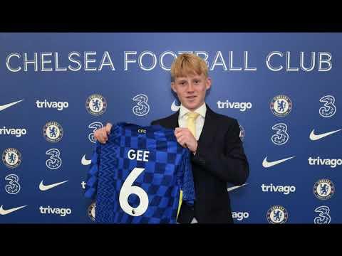 Chelsea Academy Scholars 2021