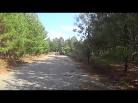 Mysterious Neighborhood Near Athens Georgia