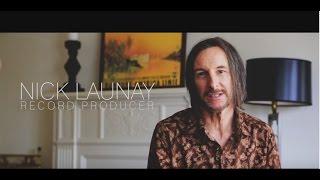 HI Presents Nick Launay - Episode 4
