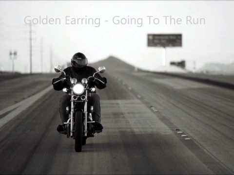 Клип Golden Earring - Going To The Run