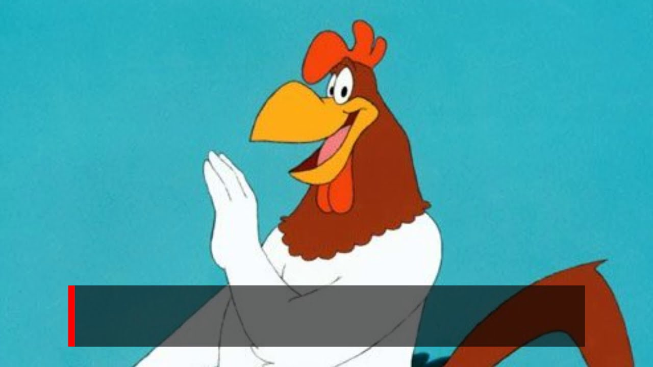 Foghorn Leghorn Quotes | 10 Best Foghorn Leghorn Quotes I Say Boy Some Are Quite Racist