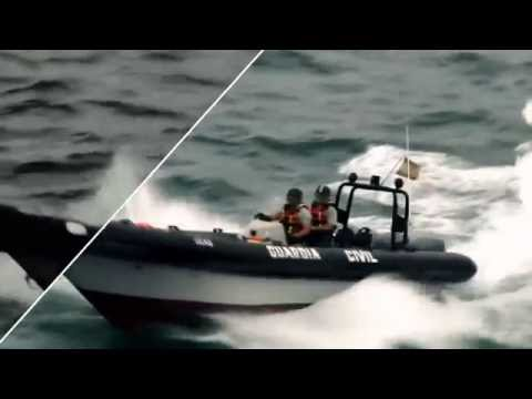 European Border and Coast Guard
