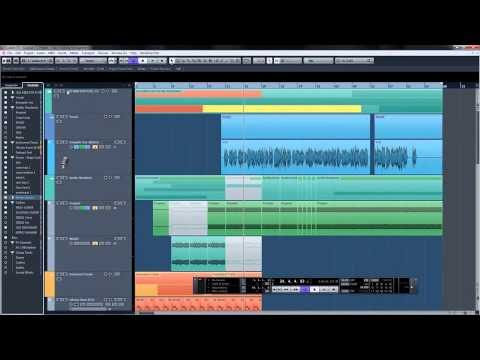 Steinberg Cubase 7.5 Recording Software Overview  | Full Compass