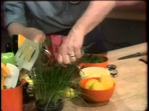 Julia Child The French Chef- The Lobster Show