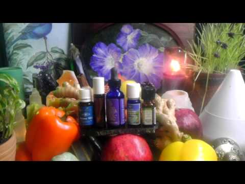 Lavender Essential Oil Uses and Benefits Video For Total Healing For the Body!!!