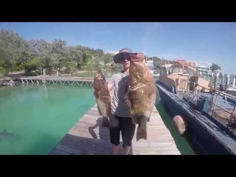 Spearfishing Abaco Bahamas, summer 16
