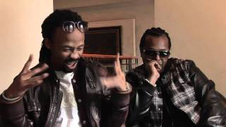 Madcon interview - Tshawe Baqwa and Yosef Wolde-Mariam (part 4)