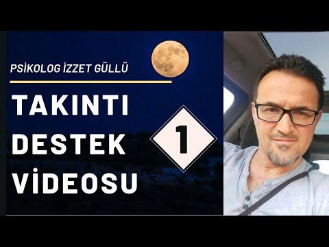 TAKINTI (OKB) DESTEK ( 1 )