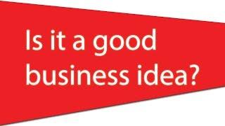 Startupth It Good Business Idea