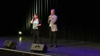 Frank en Mirella - Bella Marie (live)