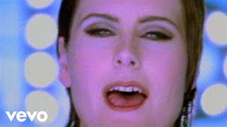 Video Falling Alison Moyet
