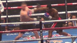 My 2nd Professional Fight KO!