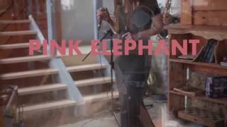 PINK ELEPHANT - It's All Over Your Body