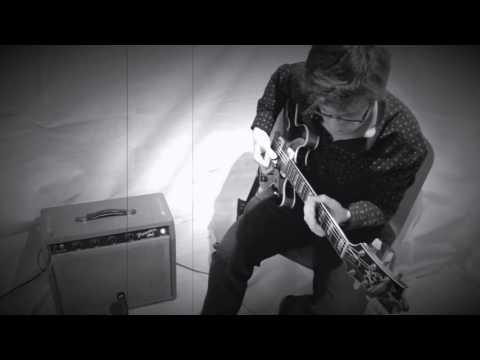 Lee Jones - Jazz Guitarist (1964 Fender Princeton)