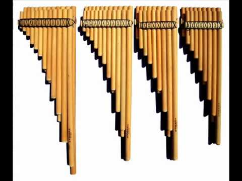 instrumentos musicales andinos (aymara) - quenas -zampoñas y otros ...
