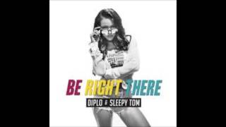 Diplo (and Sleepy Tom)-Be Right There (Extended Mix)