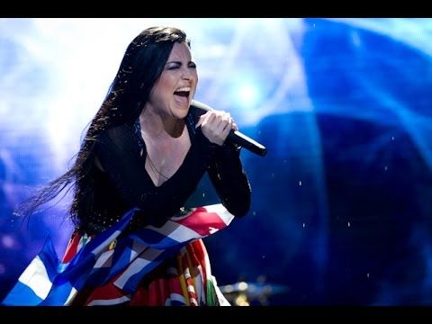 Evanescence - Live @ Pepsi Music Festival, Buenos Aires 2012
