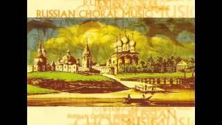 Pyotr Ilyich Tchaikovsky ~ Liturgy of St. John Chrysostom, Op.…