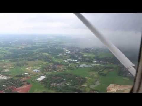NUSA FLYING INTERNATIONAL PILOT SCHOOL INDONESIA JAKARTA