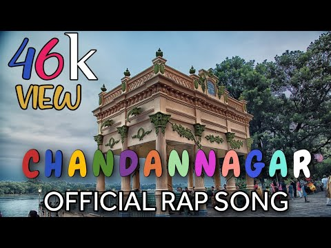 CHANDANNAGAR RAP SONG | CITY EP  | 2 Bantai
