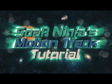 FaZe Ninja's Motion Track Tutorial | by Ninja