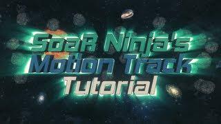 FaZe Ninja's Motion Track Tutorial   by Ninja