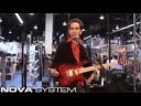 Neil Zaza - Guitar Effects On TC Electronic Nova System