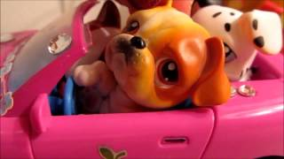 LPS: Stuck in Traffic! thumbnail