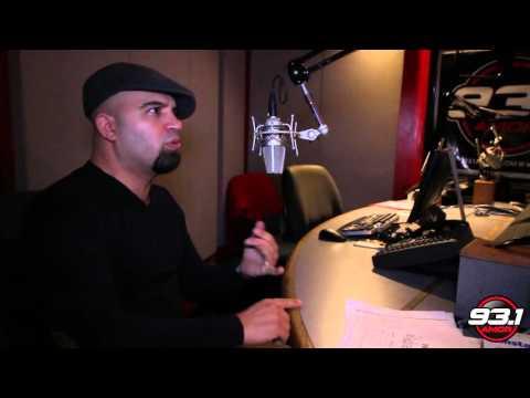 Agustin Productor De Los Domirriquenos Con DJ Bacan Bacan