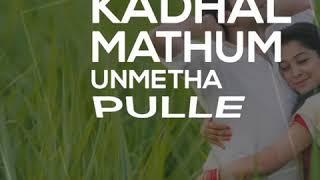 Retta Jada potta pulla_lyrics_status