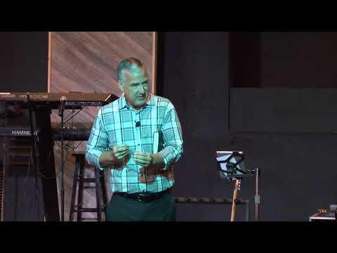 11/19/17 Pastor Len Harper