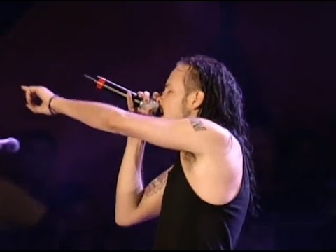 Korn - Falling Away From Me - 7/23/1999 - Woodstock 99 East Stage ()