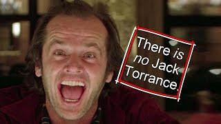 What Jack Nicholson was actually doing in The Shining. - StoryBrain