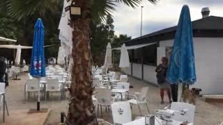 Camping El Torres  Villajoyosa Spain 2016