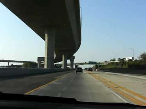"""""""Freeway 5"""" regresando de Ladera Ranch - Santa Ana (1)"""