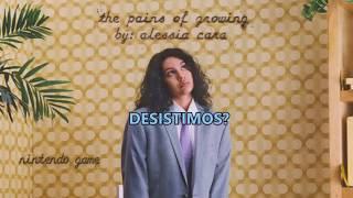 Alessia Cara - Nintendo Game (Tradução/Legendado) Video