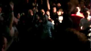 Pure Love - Riot Song - King Tut's, Glasgow - 07/02/13