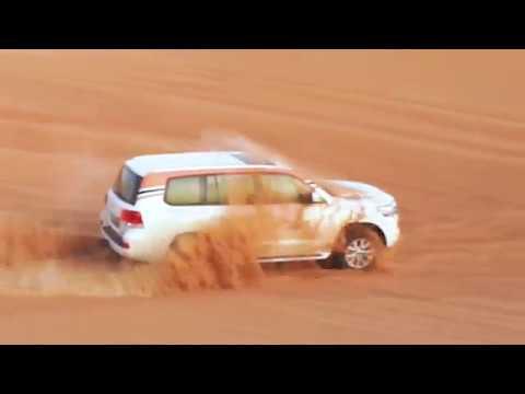 Desert Safari Dubai (Oasis Palm Tourism)