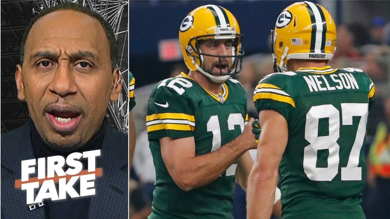 Aaron Rodgers Should Never Be Criticized By Former Teammates