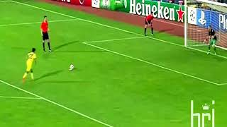 Gambar cover Top 5 Penalty Saves by Outfield Players  Unexpected Heroes