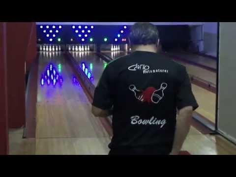 Bowling - Argentina Necochea (Gimnasia)