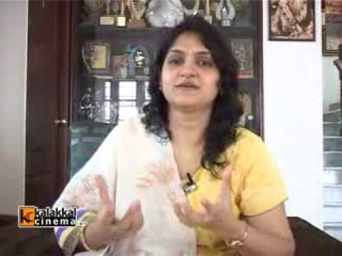 Playback Singer Harini Special Interview  Part 2