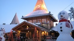 ATV, Turne, Laplandiya, Laplandia, Santa Claus village, Finlandia, Rovaniemi