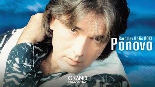 Download Radoslav Rodic Roki - Plavusa - (Audio 1999) Mp3