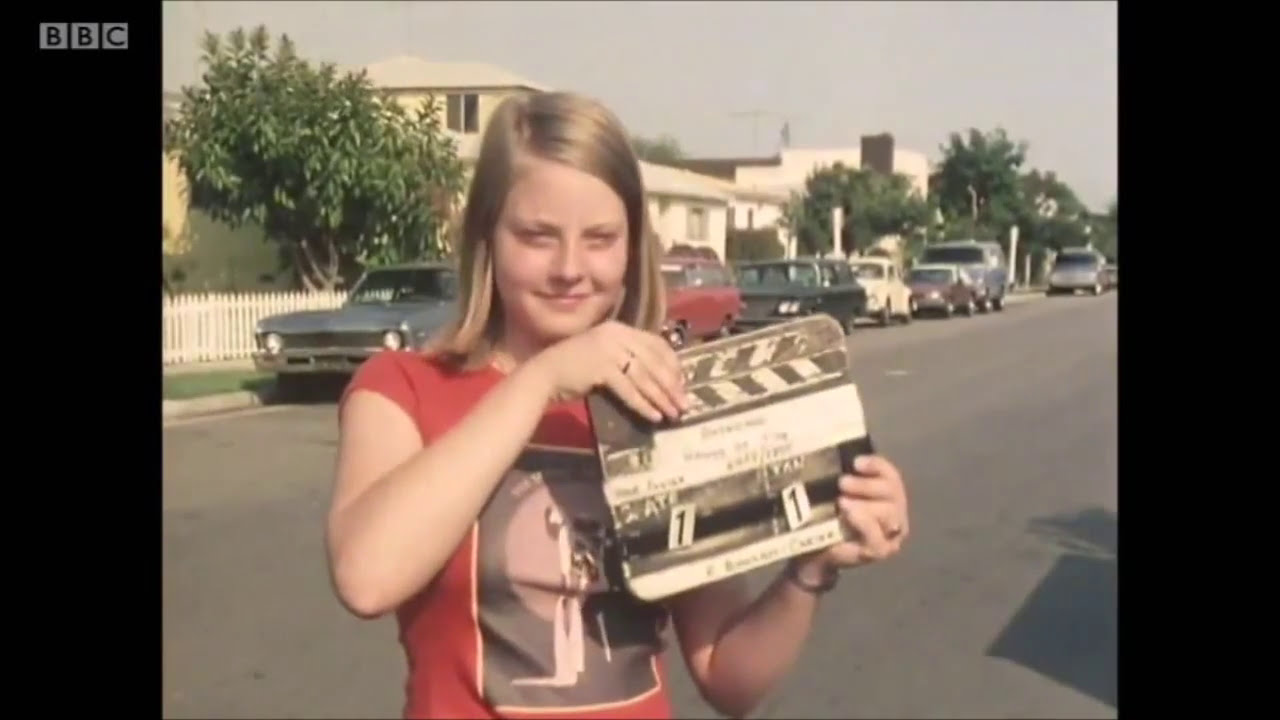 Download Jodie Foster in Americans The Film Star 1977