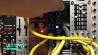 erica synths - pico dsp test play